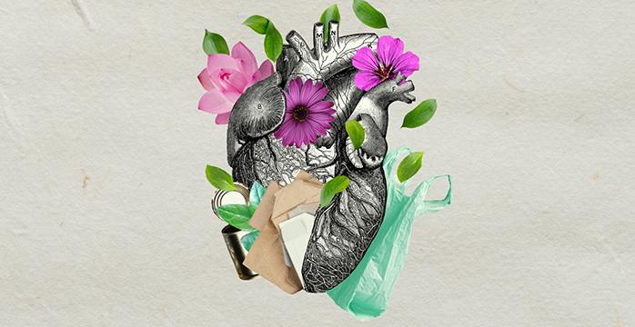 Activismo y medioambiente: la motivación nace desde el corazón